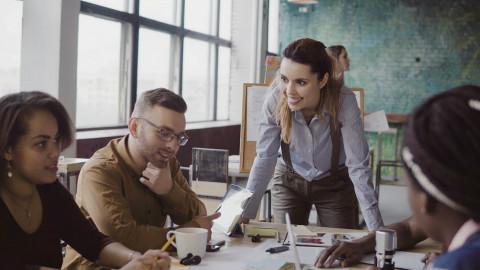 SmartCamp Teamleiter/-in