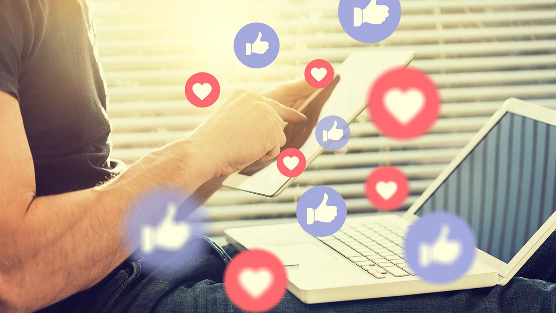 Social Media für Unternehmen – Grundlagen
