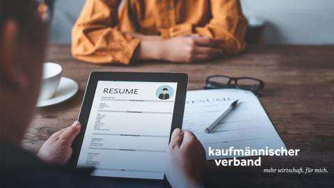 Online | Speed Job Interviewtraining