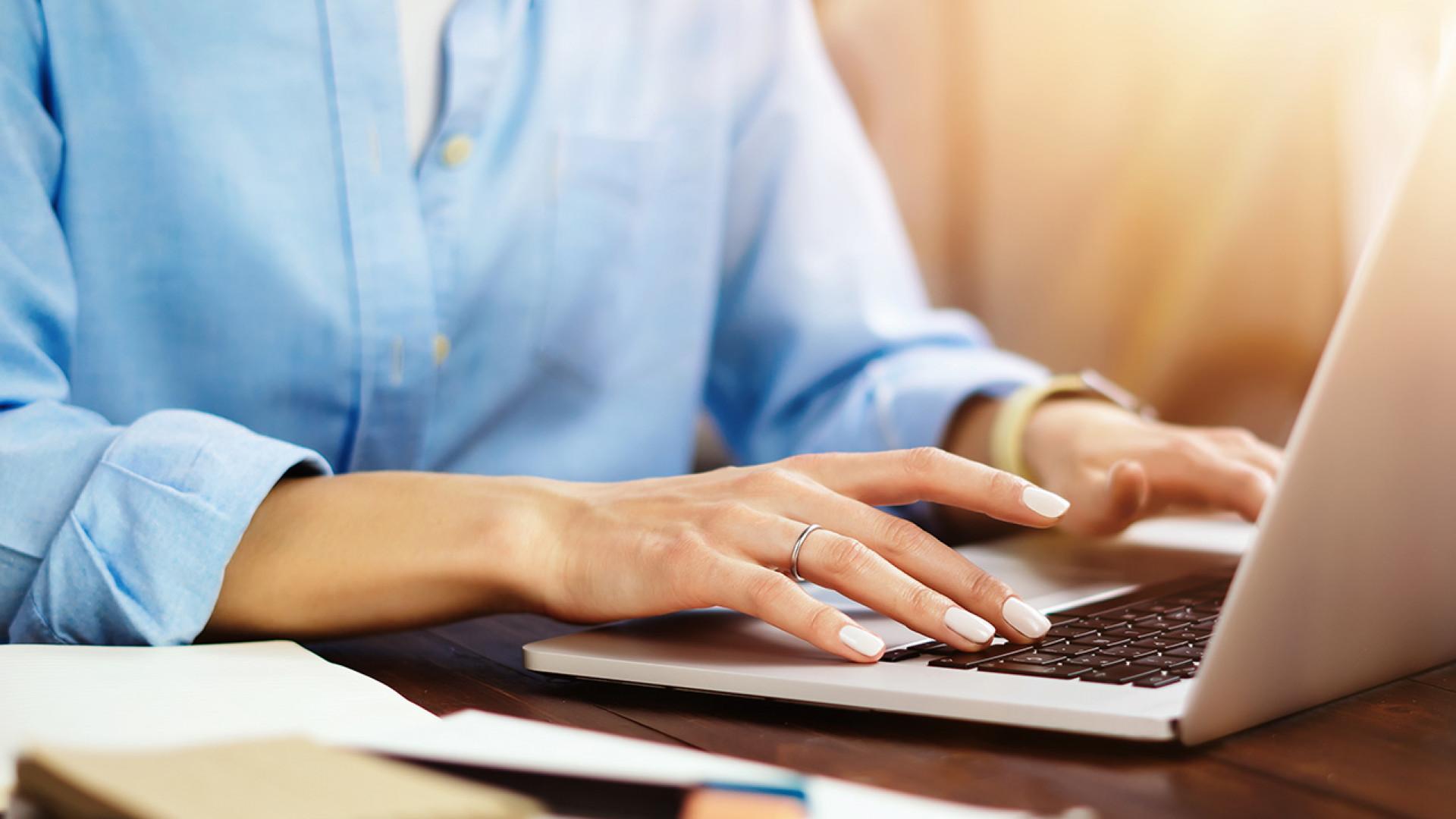 Wirkungsvolle Online-Texte