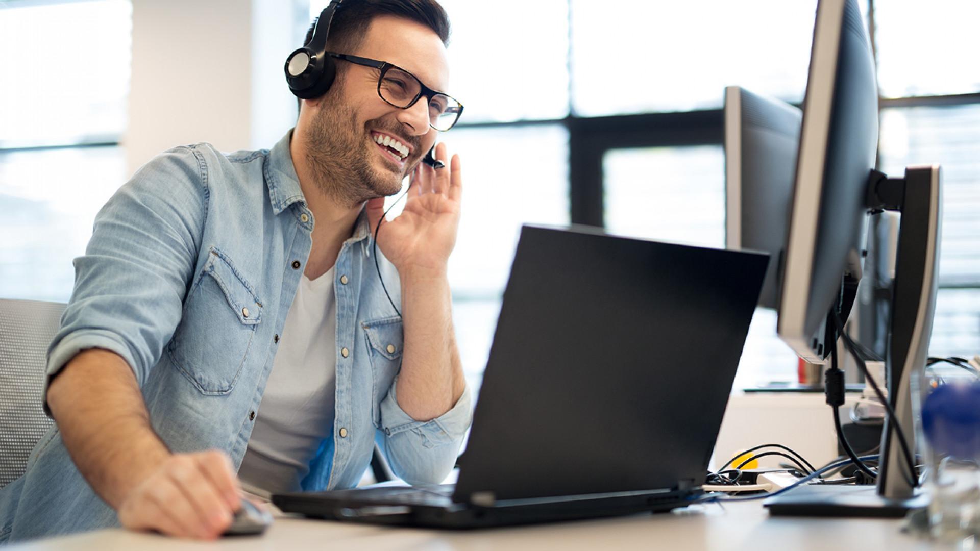Telefonische Kundenakquise leicht gemacht