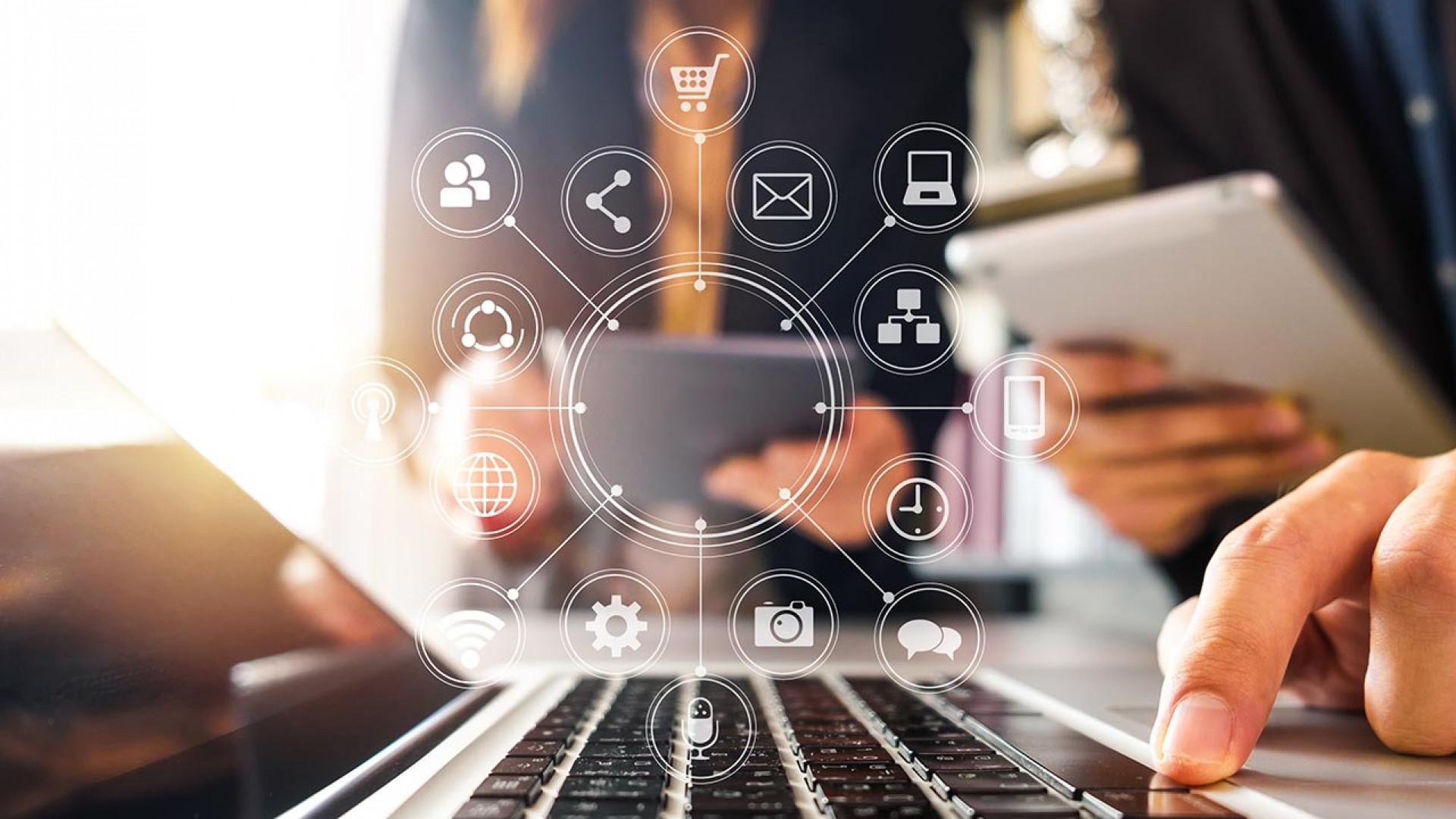 Grundlagen Digital Marketing
