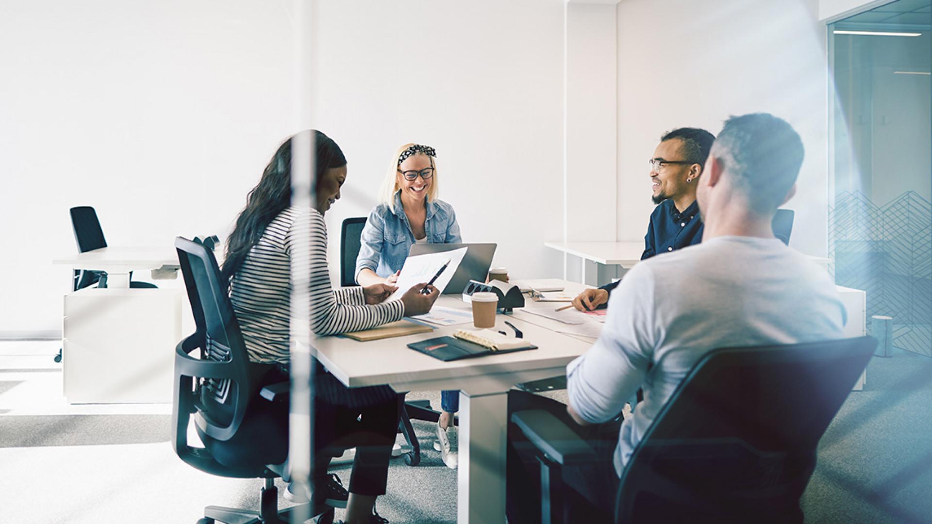 Sitzungen effizient und professionell gestalten