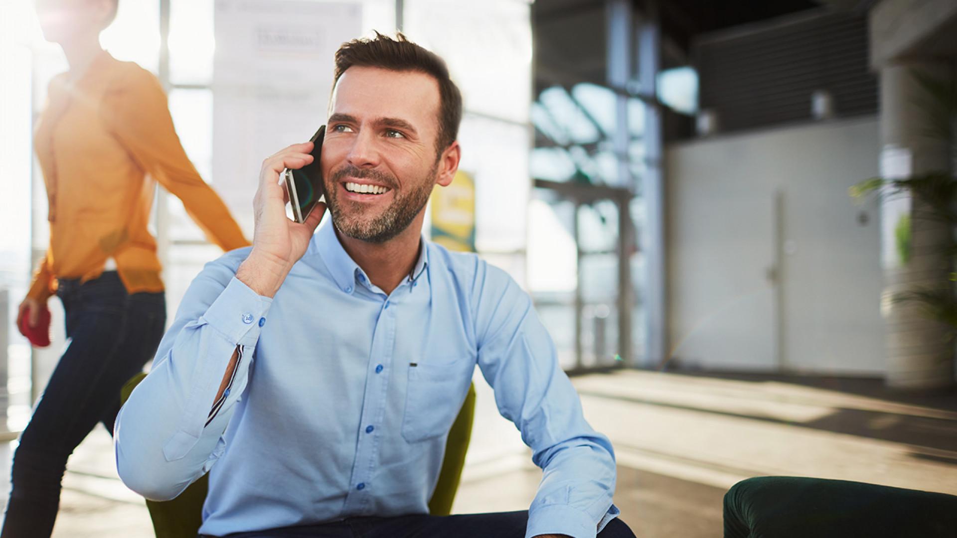 Erfolgreiche Gesprächsführung am Telefon